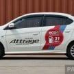 Mitsubishi Attrage review-7