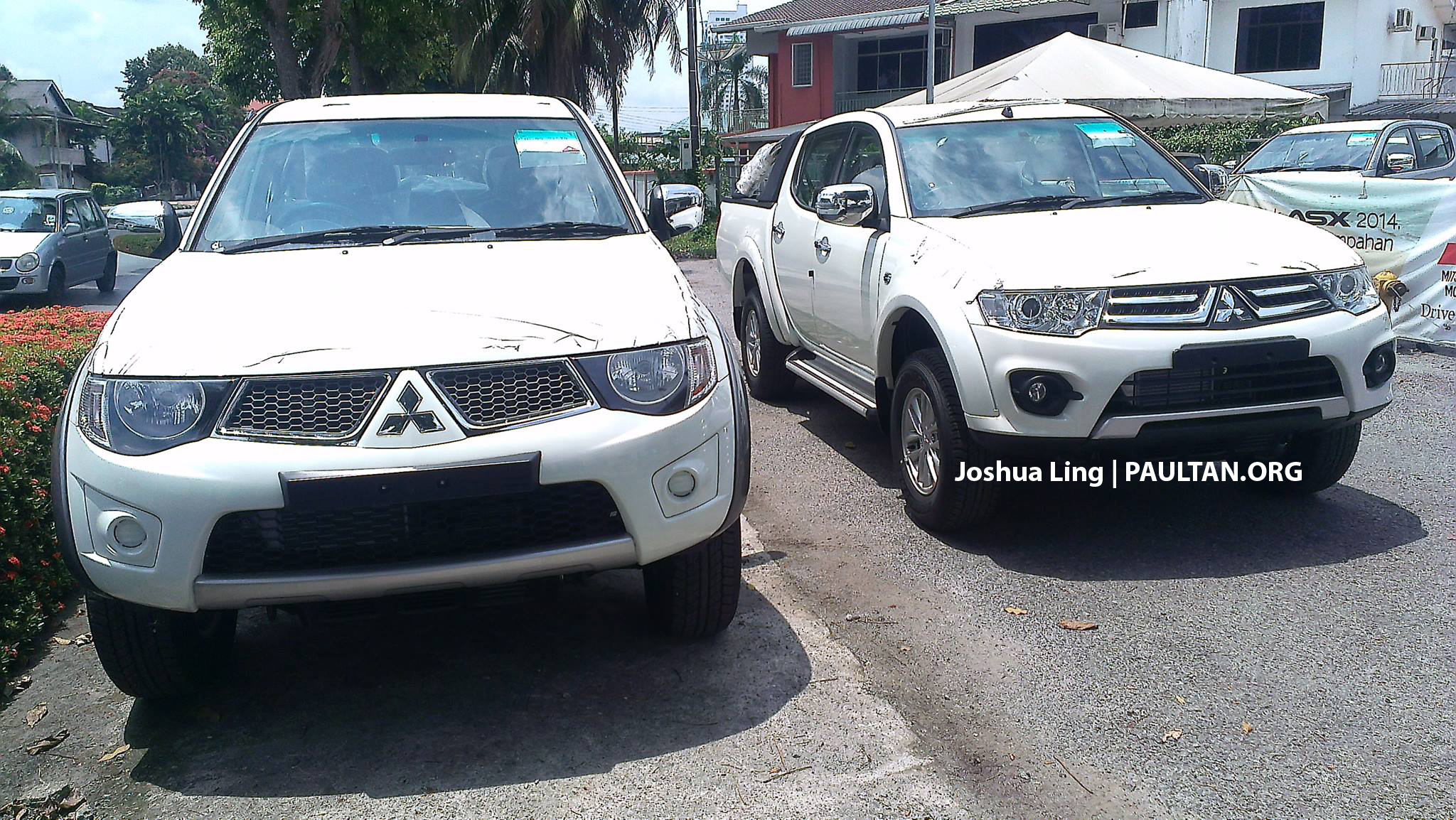 Buy Touch Up Paint For Mitsubishi Triton Car