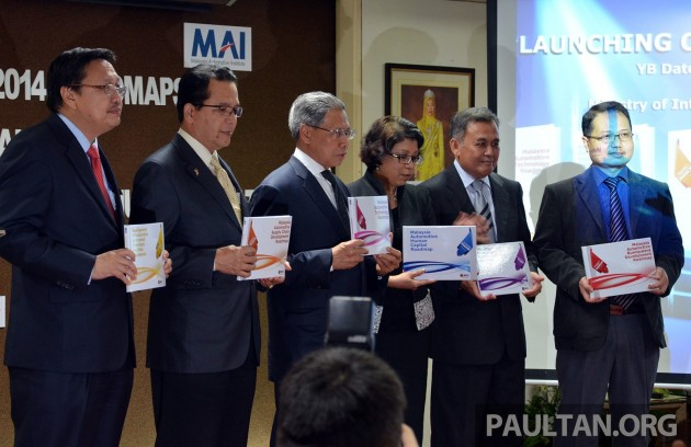 NAP 2014 Roadmap-1