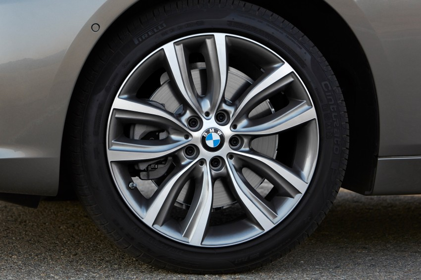 F45 BMW 2 Series Active Tourer – scoring some firsts Image #228352