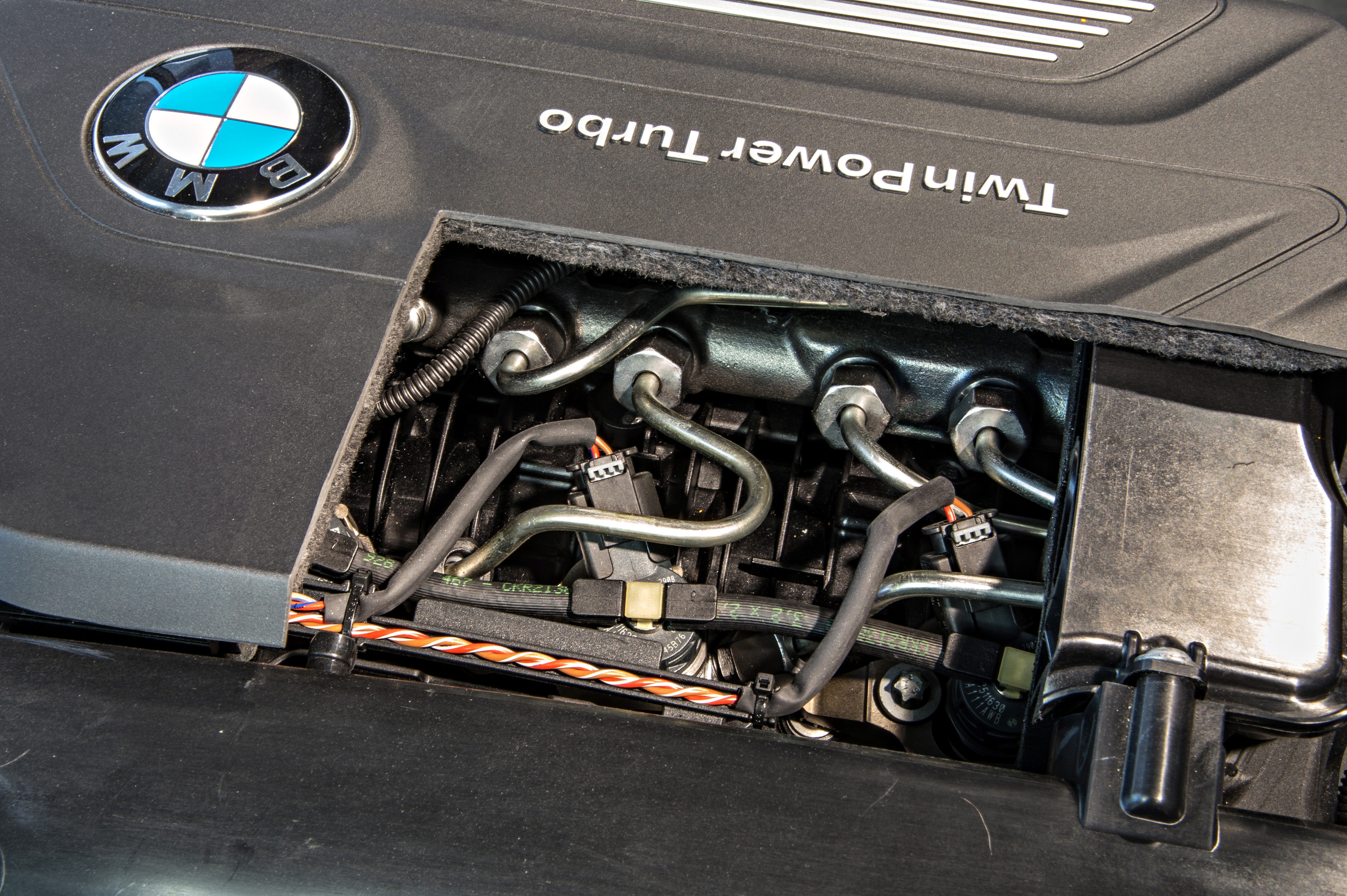 Bmw S New B48 2 0 Litre Four Cylinder Twinpower Turbo