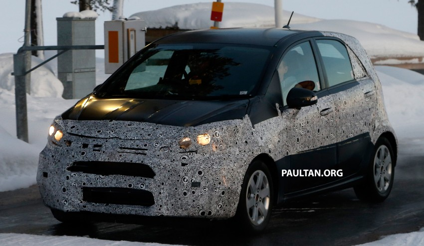 SPIED: Proton P2-30A GSC – first peek at the interior Image #227059