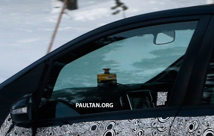 SPIED: Proton P2-30A GSC – first peek at the interior Image #227063