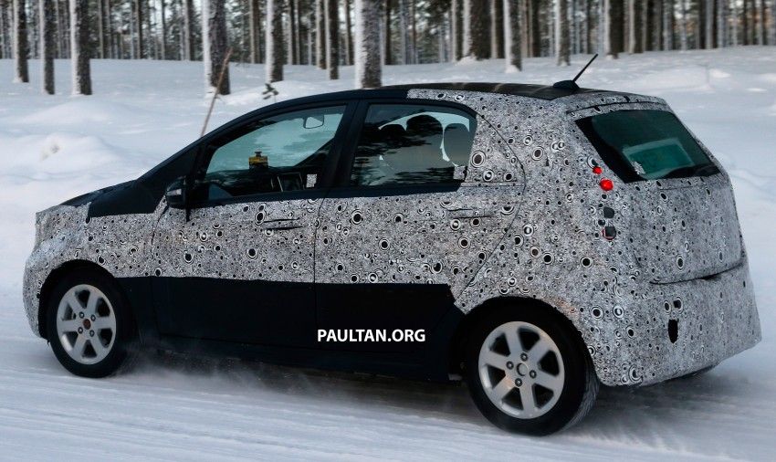 SPIED: Proton P2-30A GSC – first peek at the interior Image #227064