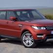 Range Rover Sport UK 1