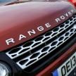 Range Rover Sport UK 13