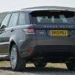 Range Rover Sport UK 17