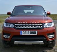 Range Rover Sport UK 26