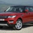 Range Rover Sport UK 28