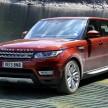 Range Rover Sport UK 35