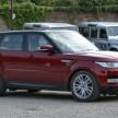 Range Rover Sport UK 39