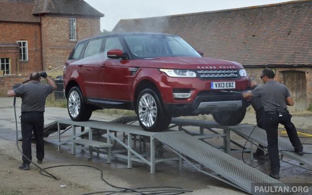 Range Rover Sport UK 44