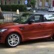 Range Rover Sport UK 46