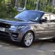 Range Rover Sport UK 49