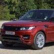 Range Rover Sport UK 51