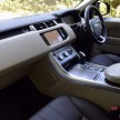 Range Rover Sport UK 55