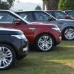 Range Rover Sport UK 6