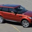 Range Rover Sport UK 66