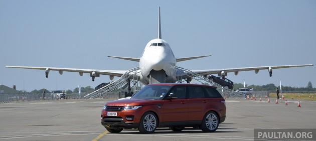 Range Rover Sport UK 67