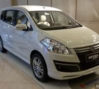 Suzuki Ertiga Sporty Indonesia 11