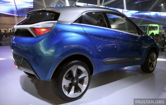 Tata Nexon Concept 03