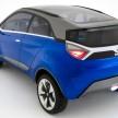 Tata Nexon Concept 12