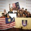 Asia 2014 Awards Ceremony