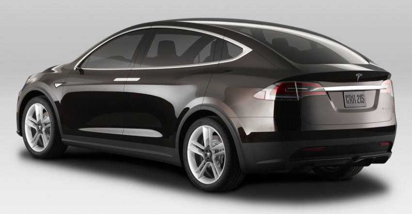 Tesla CEO had a meeting with Apple: iMobile, anyone? Image #230281