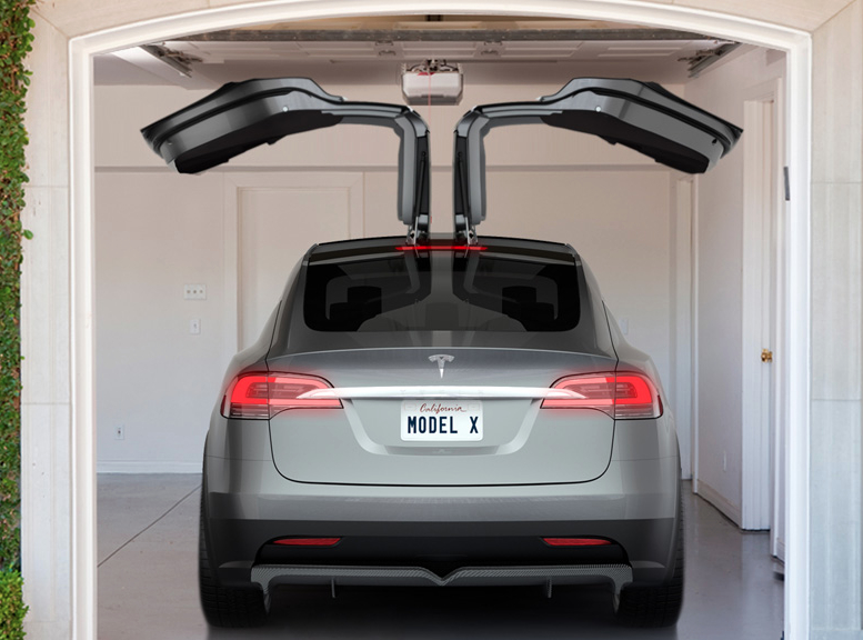 Tesla CEO had a meeting with Apple: iMobile, anyone? Image #230283