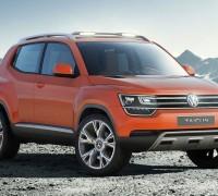 VW Taigun Delhi 2014-01