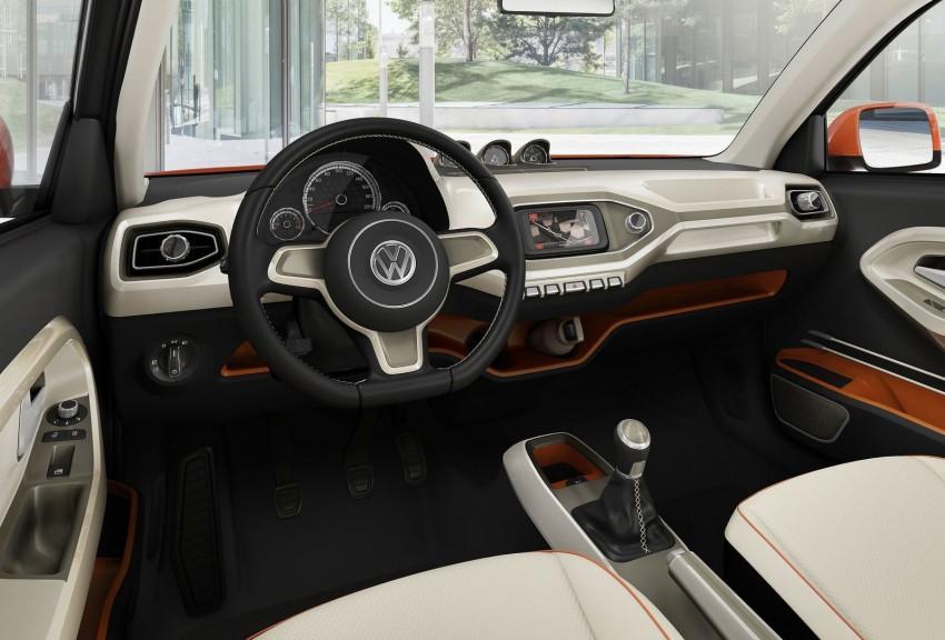 Volkswagen Taigun SUV Concept further developed Image #227246