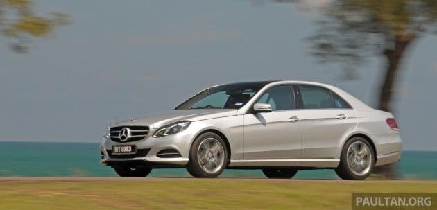 W212_Merc_E-Class_Facelift_E200_E250_review_14