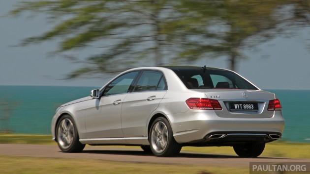 W212_Merc_E-Class_Facelift_E200_E250_review_15