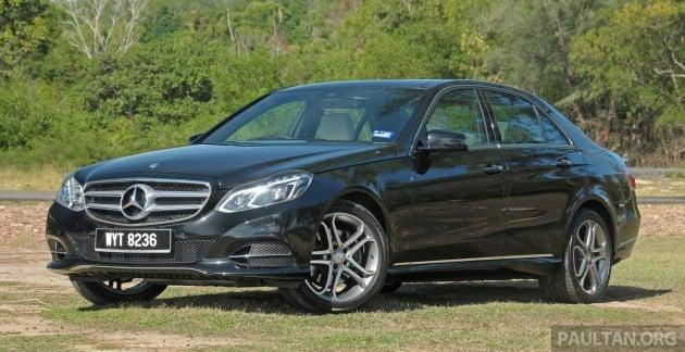 W212_Merc_E-Class_Facelift_E200_E250_review_23
