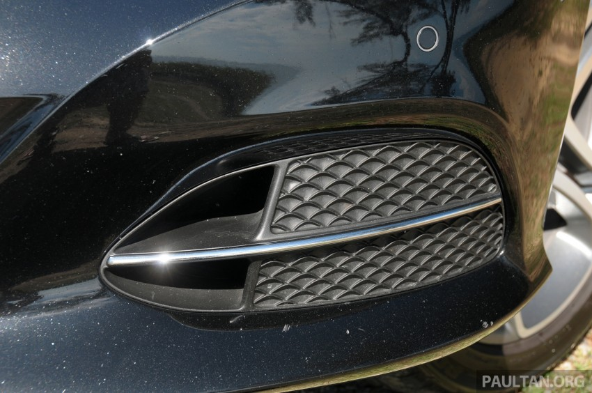 DRIVEN: W212 Mercedes E-Class facelift – E 200, E 250 Image #228578