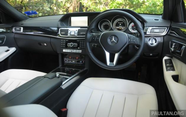 W212_Merc_E-Class_Facelift_E200_E250_review_47