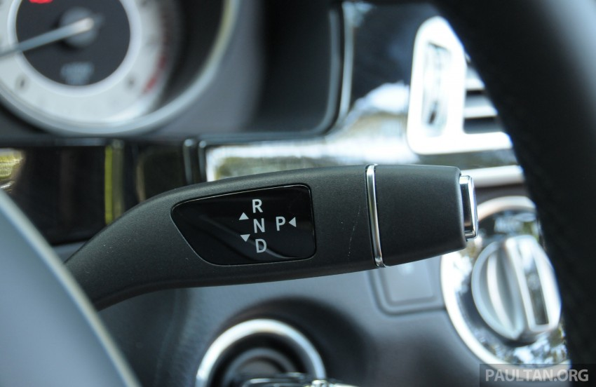 DRIVEN: W212 Mercedes E-Class facelift – E 200, E 250 Image #228601