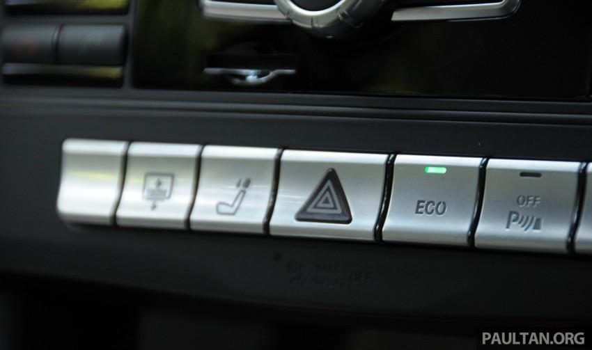 DRIVEN: W212 Mercedes E-Class facelift – E 200, E 250 Image #228609