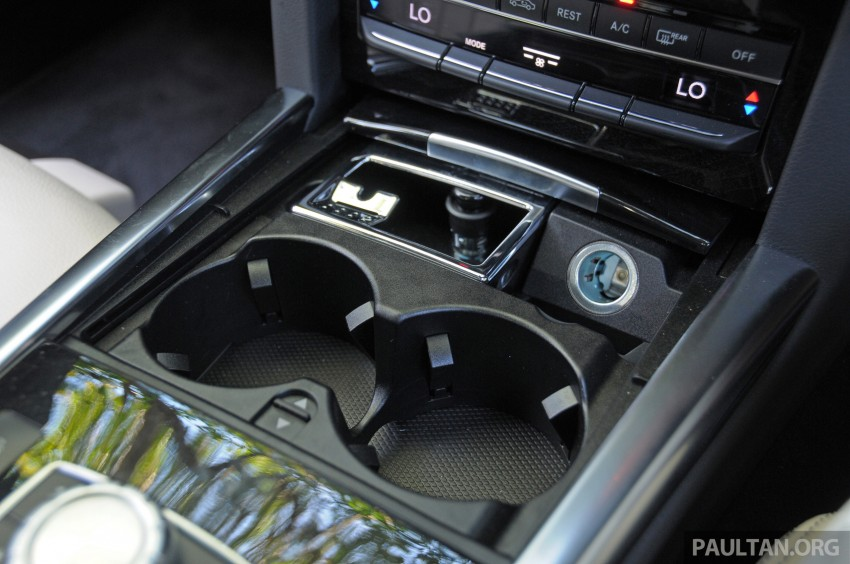 DRIVEN: W212 Mercedes E-Class facelift – E 200, E 250 Image #228615