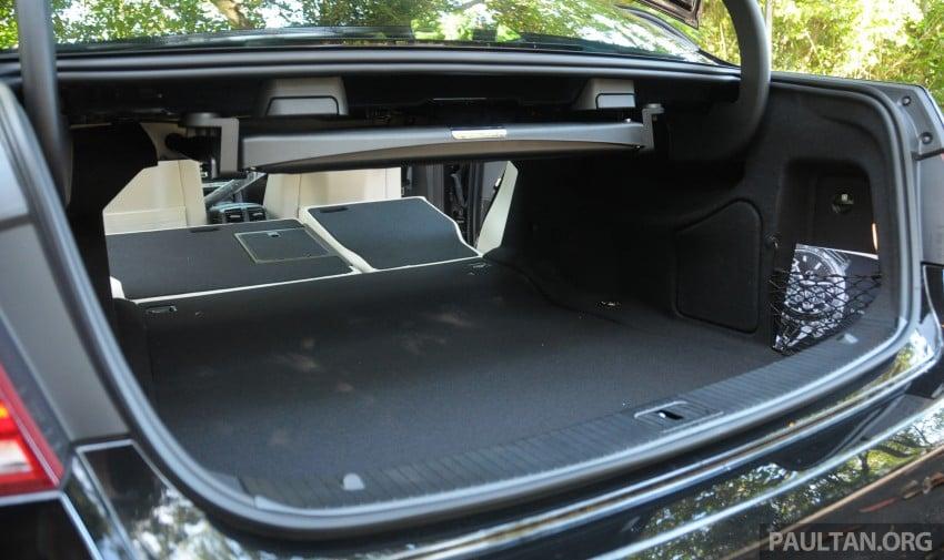 DRIVEN: W212 Mercedes E-Class facelift – E 200, E 250 Image #228628