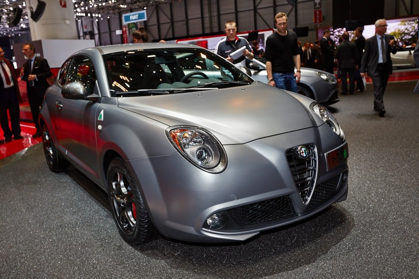 2014 Alfa Romeo Mito Quadrifoglio Verde Detailed Paul Tan Image 234560