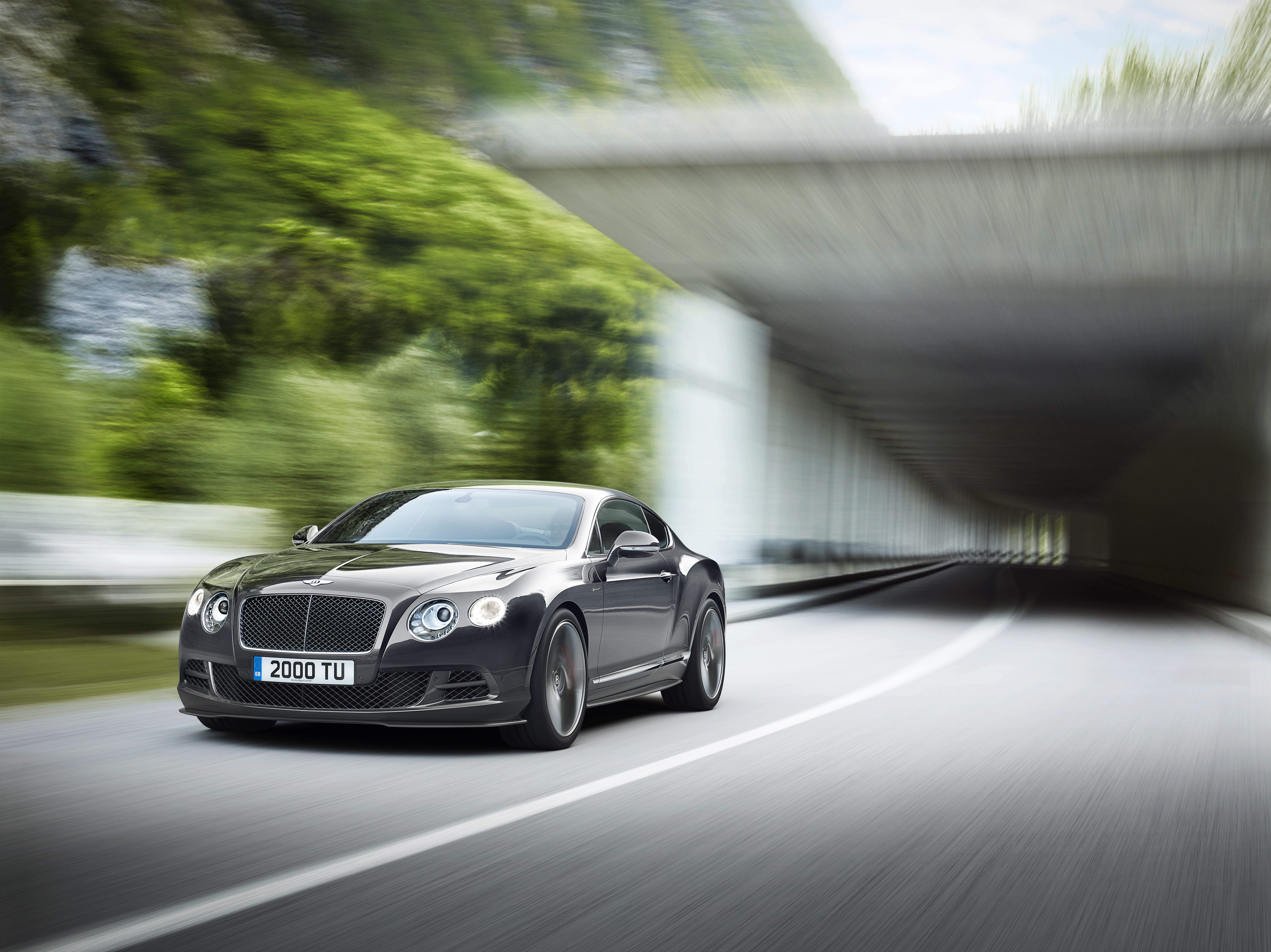 back to story 2014 bentley continental gt speed even more grunt. Cars Review. Best American Auto & Cars Review