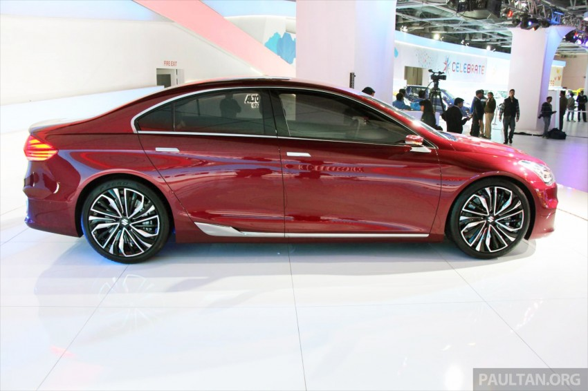 Maruti Suzuki Ciaz – an Authentics by a different name Image #227487