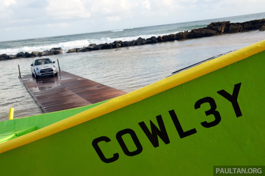 F56 MINI Hatch to make Malaysian debut in April Image #229659