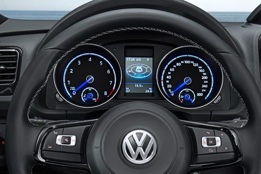 Volkswagen Scirocco – third-gen gets a facelift Image #228740