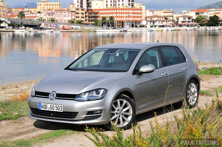 Volkswagen offers up to five years free petrol – details Image #234274
