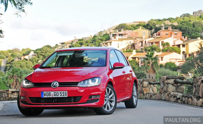 Volkswagen offers up to five years free petrol – details Image #234275
