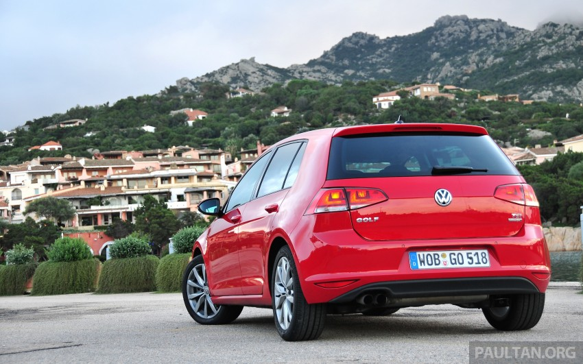 Volkswagen offers up to five years free petrol – details Image #234276