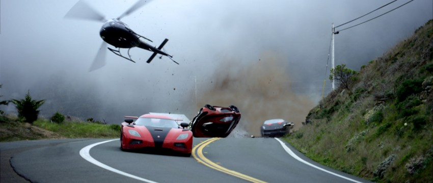 Need For Speed @ Driven Movie Night Contest: Win exclusive pre-screening tickets and merchandise! Image #233826