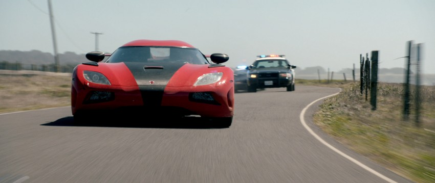 Need For Speed @ Driven Movie Night Contest: Win exclusive pre-screening tickets and merchandise! Image #233828